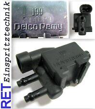 Sensor Magnetventil Delco Remy 199 Opel Vectra Zafira original