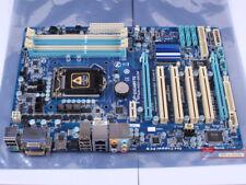 100% tested Gigabyte GA-H55-UD3H V1.0 motherboard LGA 1156 DDR3 Intel H55