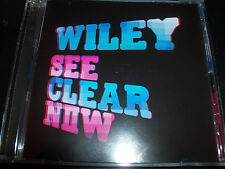 Wiley See Clear Now CD - New