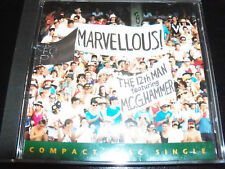 12th Man Twelfth Man Marvellous Rare Australian comedy CD Single