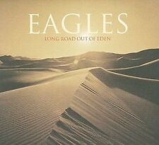 The Eagles Long Road Out of Eden [CD] Digipack Packaging Special ships FAST  #38