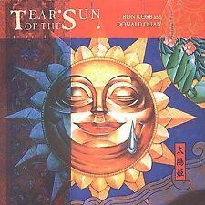 Tear of the Sun  CD Ron Korb & Donald Quan MINT New Age RARE