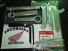 GENUINE HONDA TOOL KIT VT750 SHADOW ACE SPIRIT