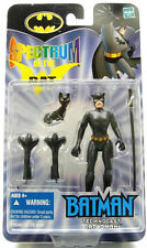 BATMAN Animated Series_Spectrum of the Bat Collection_Technocast CATWOMAN figure