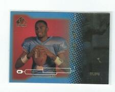 1998 SP Authentic #29 Kevin Dyson RC Rookie Titans 1294/2000