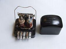 Casella di controllo di tensione DINAMO Austin, Morris, MG, Riley & Wolseley 1100 & 1300
