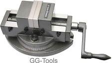 40264 GG-Tools SCHRAUBSTOCK 51mm ZENTRISCH SPANNEND
