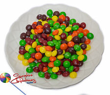 Fruit Skittles Candies  -  1KG  - Lollies by Mars - Party Favourites