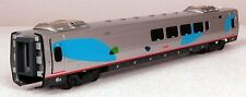 Bachmann HO Scale Train Café Car Amtrak Acela