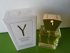 VINTAGE Y by YSL WOMEN 1.6 oz / 50 ml EDT SPRAY,BRAND  NEW,SEALED,DISCONTINUED