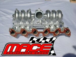 MACE PERFORMANCE 12MM MANIFOLD INSULATOR FOR FORD FAIRLANE AU INTECH VCT 4.0L I6