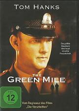 DVD - The Green Mile - Tom Hanks / #706