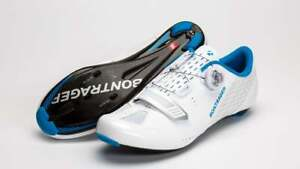 Bontrager Meraj Carbon Shoes WSD women Cycling Road 37 38 39 New White Velocis