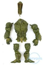 "Marvel Legends 6"" inch Build a Figure BAF Man-Thing Pieces Individual Parts"
