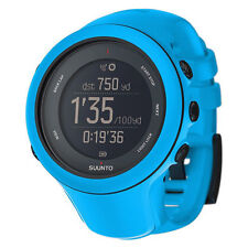 NEW SUUNTO WATCH * AMBIT3 SPORT BLUE Multi-Sport GPS Mobile Connect SS020682000