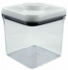 Oxo Plastic Food Storage Containers For Sale Ebay
