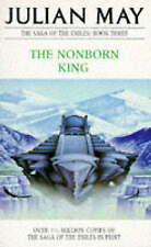 THE NONBORN KING., May, Julian., Used; Very Good Book