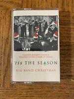 Tis The Season Big Band Christmas Cassette