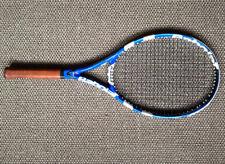 Babolat Pure Drive Gt Lite Raqueta De Tenis Cuerdas Rpm Blast empuñadura de cuero Talla 1