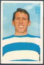 A /&BC 1968 FOOTBALLERS #098-QUEENS PARK RANGERS-TONY HAZELL