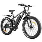 VIVI Adult E-bike Bicycle Electric Commuter Mountain Bike Disc Brake Li-Battery