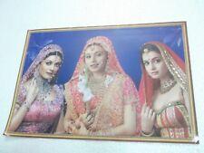 "SUSHMITA SEN RANI MUKHERJEE DIYA MIRZA  Poster Bollywood unique lovely 16""11"""
