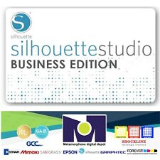 Silhouette Studio to Business Edition Upgrade - Instant Code