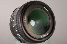 # NEU! AF Nikkor 28 f/ 2,8 D AIS FX Nikon DX Ai-S TOP !!! #