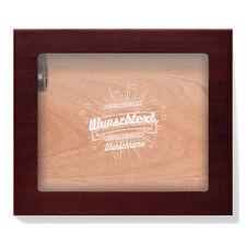 Angelo Humidor Glasdeckel individuelle Gravur 25 Zigarren - der Beste der Welt