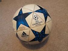 ADIDAS UEFA CHAMPIONS LEAGUE 2017 FINAL CARDIFF OFFICIAL REPLICA MATCH FOOTBALL