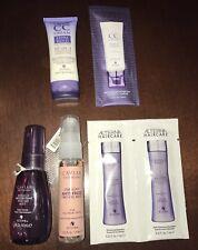 Alterna Caviar Lot-Miracle Volume Mist-Omega Anti Frizz-CC Cream 10 in 1-Shampoo