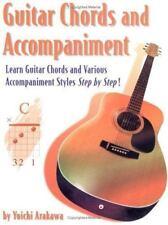 Guitar Chords and Accompaniment: Learn Guitar Chords and Various Accompaniment S