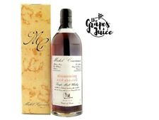 SCOTCH WHISKY SINGLE MALT BLOSSOMING AULD SHERRIED 14 Y.O. - MICHEL COUVREUR