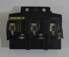 ITE PUSHMATIC P4350 3P 50 AMP CIRCUIT BREAKER - USED