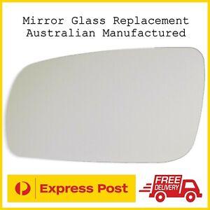 Volkswagen Golf MK4 1998 - 2004 Left Passenger Side Mirror Glass Replacement