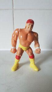 Wrestling. Hulk Hogan Figure. Titan Sports