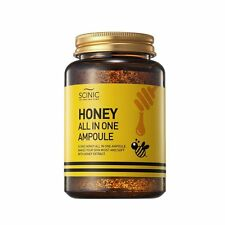 Scinic Honey All In One Ampoule All Skin Types Women Whitening (250ml)