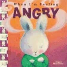 Tracey Moroney's When I'm Feeling..Angry by Tracey Moroney (Paperback, 2013)