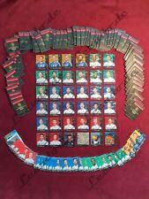 ### REWE WM 2018 DFB Sammelkarten - Normale, Verpackte oder Glitzer Karten ###