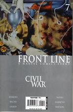 Civil War - Front Line (2006-2007) #7 of 11
