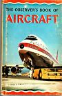 The observer's book of Aircraft. 1970 edition- W.GREEN, Frederick Warne- ST622