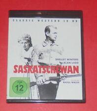 Saskatschewan (Alan Ladd) -- Blu-ray