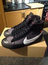 Nike Blazer Mid Off-White Grim Reaper UK9 BNIB