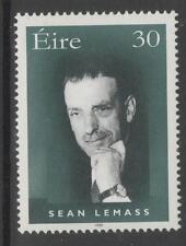 IRELAND SG1225 1999 SEAN LEMASS(POLITICIAN) MNH