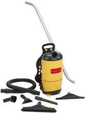 Carpet Pro Backpack Commercial Vacuum  model#  CP-SCBP1