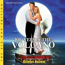 Joe Versus The Volcano - Big Woo Edition - Limited 2000 - Georges Delerue