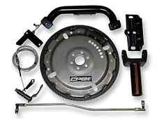 1967-1970 Mustang or Shelby or Ford C4 or C6 To AOD Transmission conversion kit