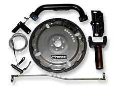 1965-1966 Mustang or Shelby or Ford C4 or C6 To AOD Transmission conversion kit