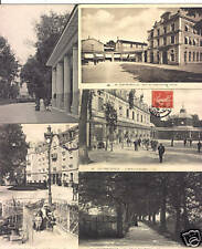 CONTREXEVILLE VOSGES (DEP.88) 250 Postcards pre-1940