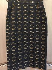 Versace Collection Pencil Skirt NWT Size 38